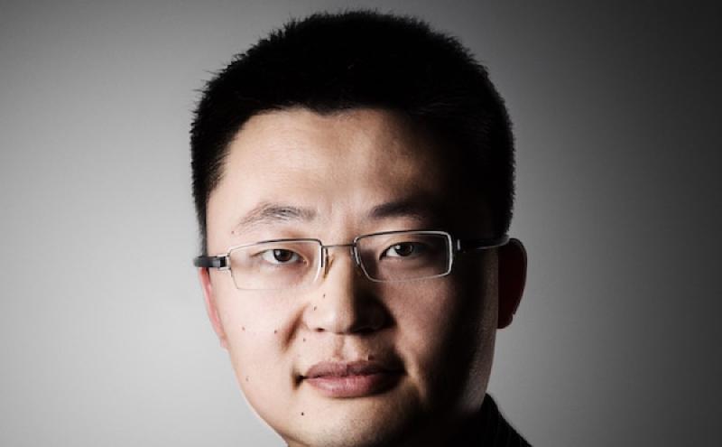 加拿大华裔导演李云翔。