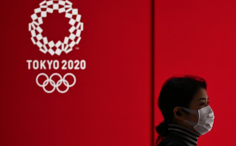 为配合奥运会新日期体坛多项赛事改期