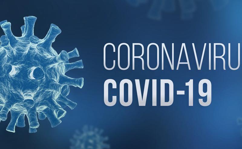 COVID-19病毒