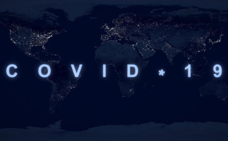 Covid19病毒