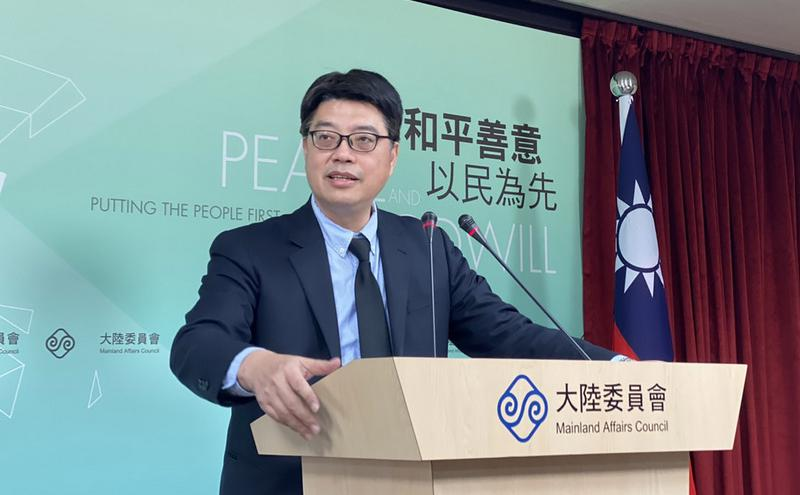 中国暂停陆生赴台升学,陆委会:罔顾学生权益(图片来源:中央社)