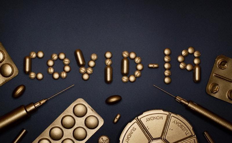 Covid-19疫苗