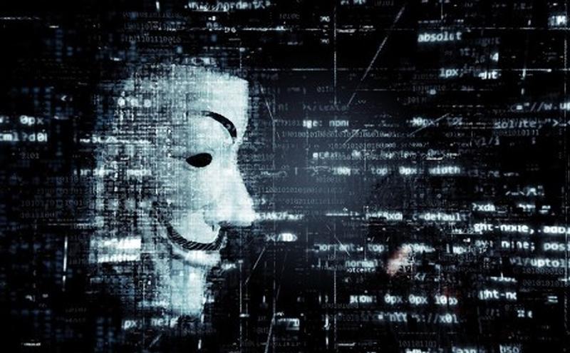 中国骇客大举进攻。