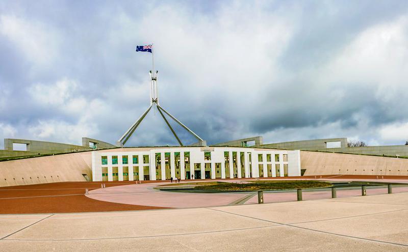 澳洲國會大廈