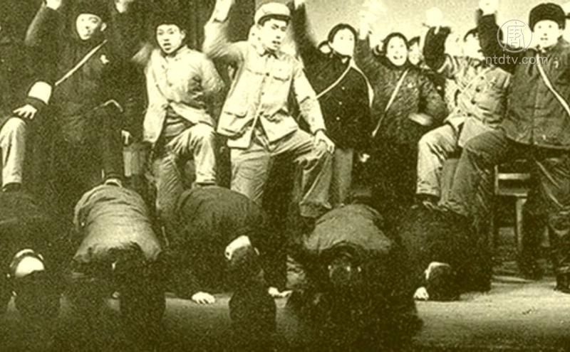 12校红卫兵血洗清华园