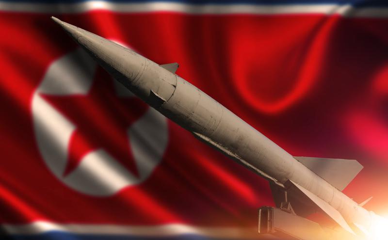 《朝中社》24日报导金正恩主持中央军事委员会。(图片来源:Adobe Stock)