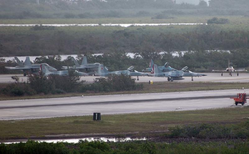 基韦斯特海军航空站(Naval Air Station Key West)