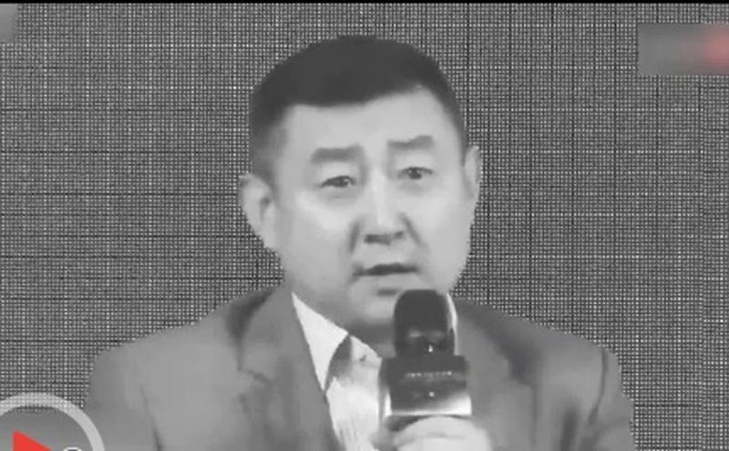中國博納影業副總裁、資深電影人黃巍於6月10日凌晨去世。(圖片來源:視頻截圖)