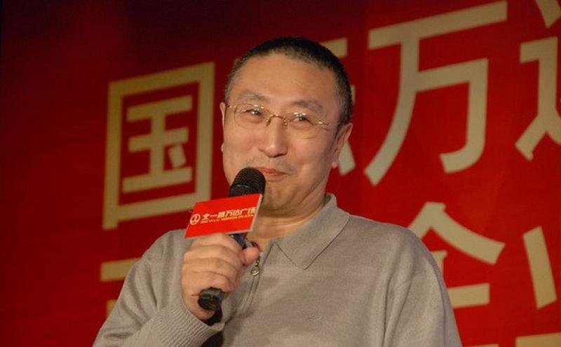 《华夏时报》总编辑吕平波