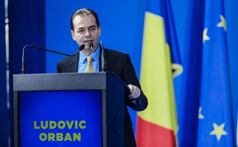 罗马尼亚总理奥班