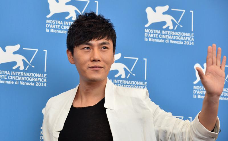 秦昊表示要第一个报名《披荆斩棘的哥哥》
