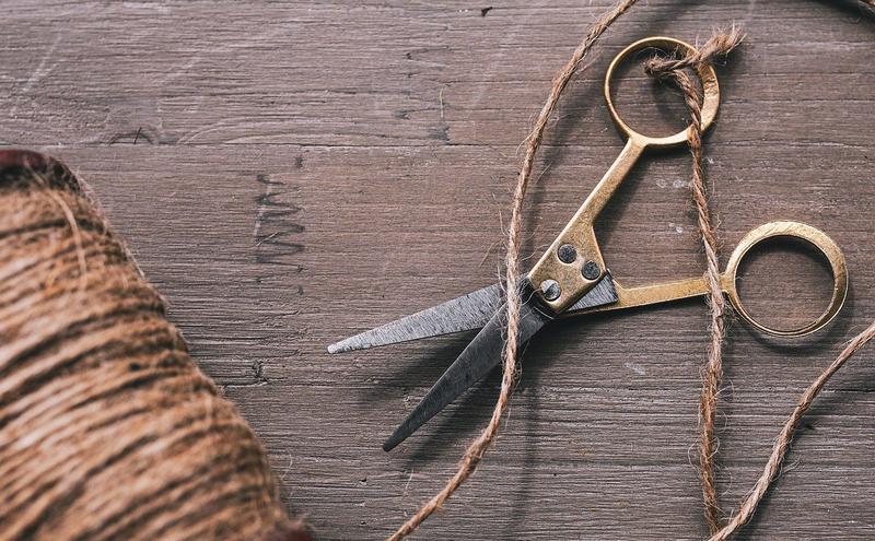 台湾富美剪刀(图片来源:Pixabay)