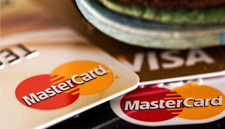 信用卡 盗窃