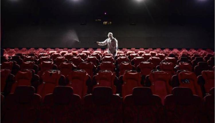 中国电影院重新开放列新规