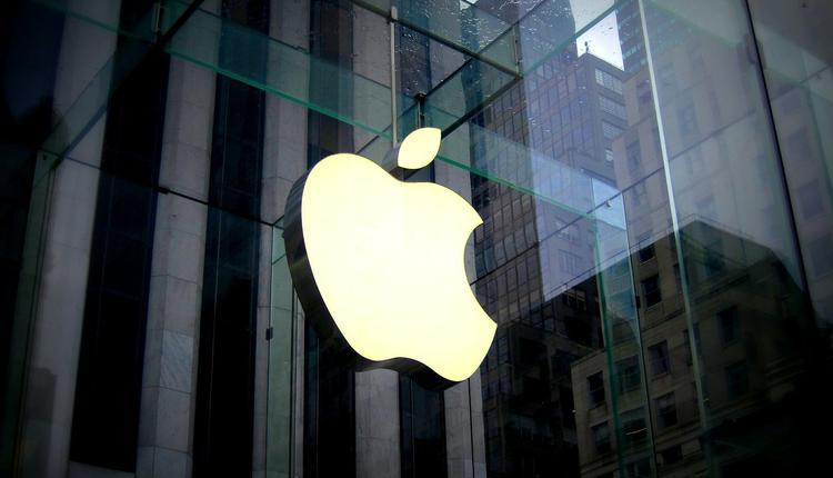 苹果公司(Apple)
