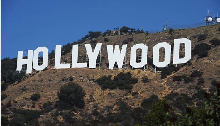 美国好莱坞