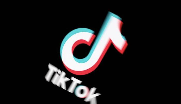 政府设备禁用TikTok