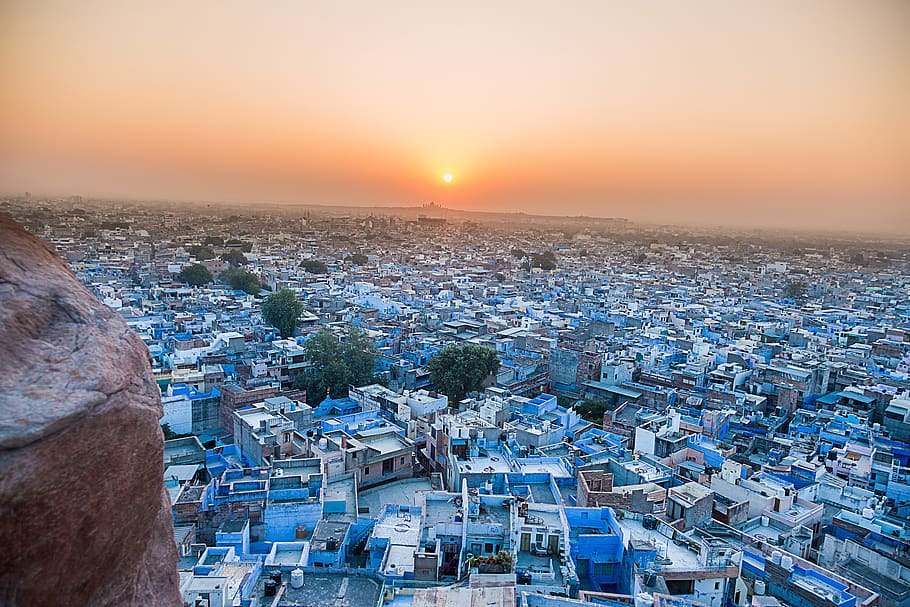印度,焦特布尔