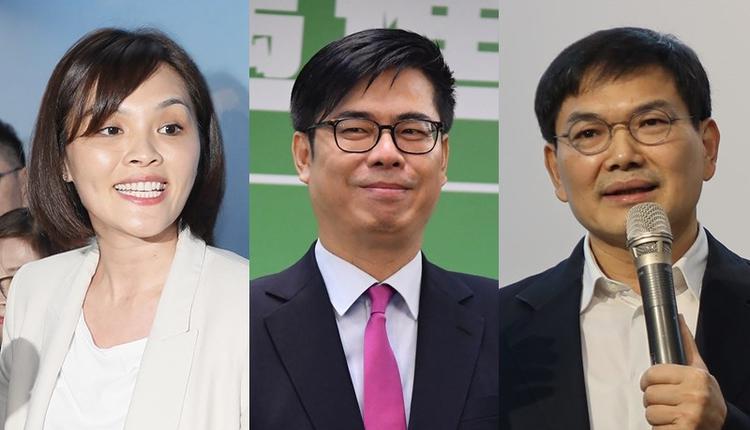 高雄市长补选政见会8月1日举行