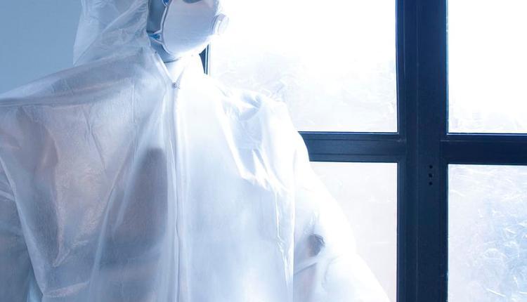 防护装备 疫情