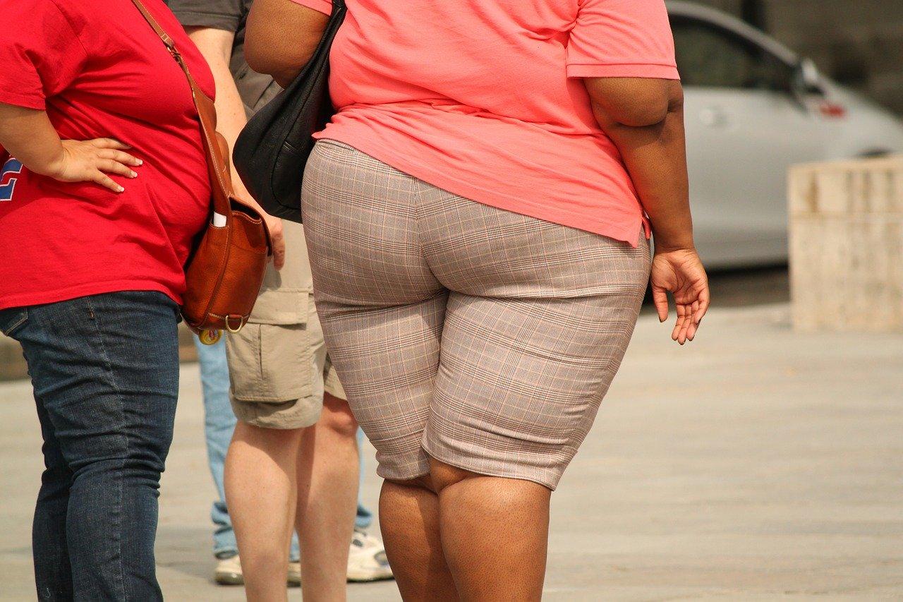 肥胖症,超重,体重,减肥,减重