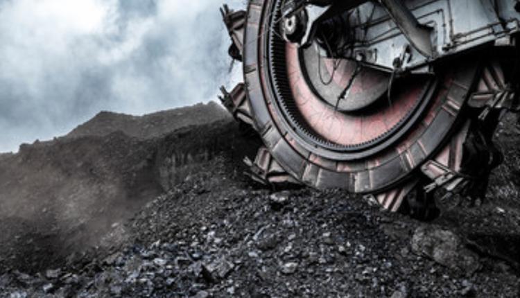 采矿造成的环境污染