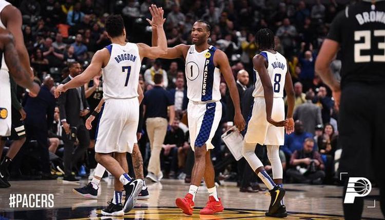 [NBA]华伦狂飙生涯新高53分 助溜马127比121击退76人