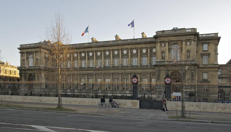 法国外交部
