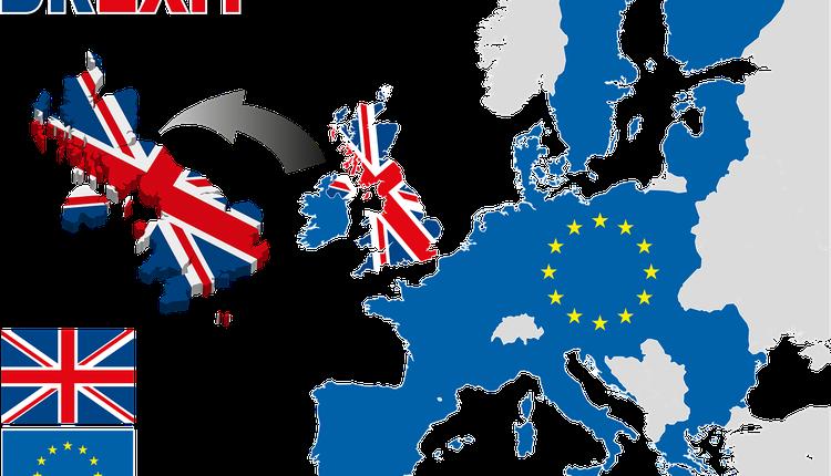 英国,脱欧,欧盟,无协议脱欧, 英国工业联合会