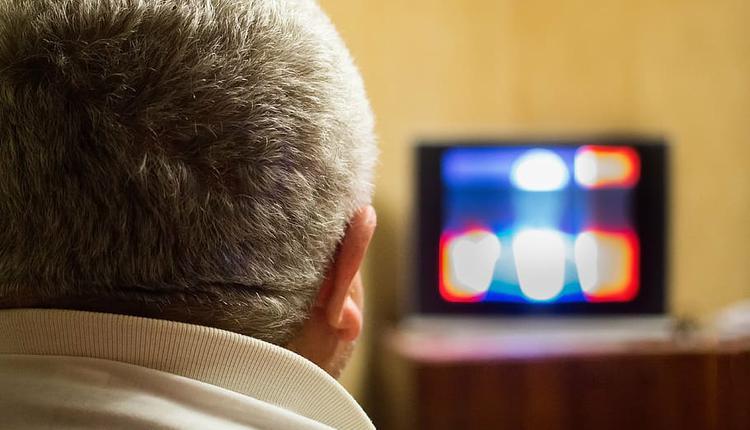 英国,BBC,电视执照,75岁以上老人