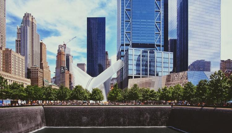 曼哈顿房产