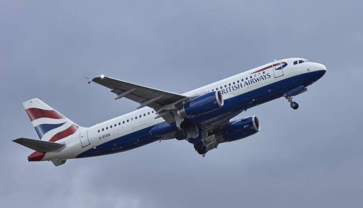 英国航空,英国