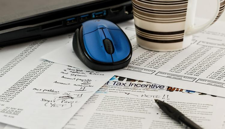 如何更正修改退税表