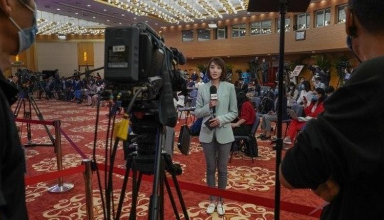 40名驻美党媒记者或被撤签证