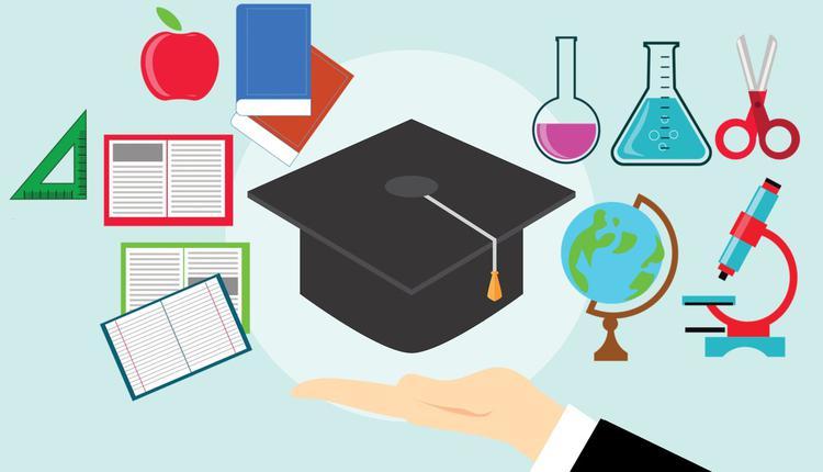 教育,教学