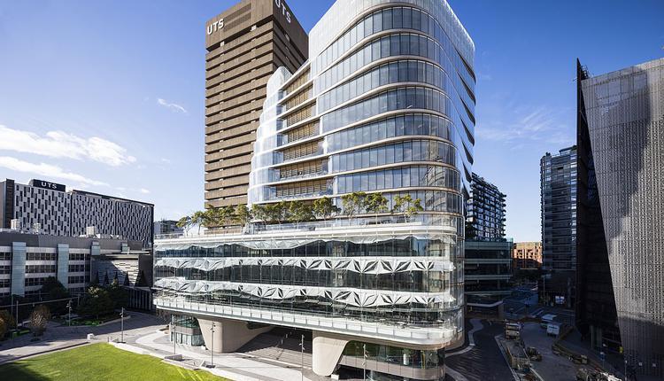 悉尼科技大学(UTS)