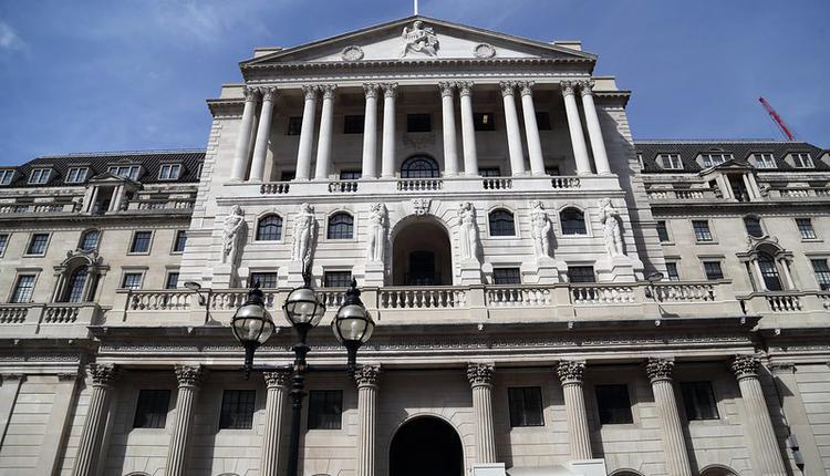 英格兰银行,货币政策委员会,经济复苏