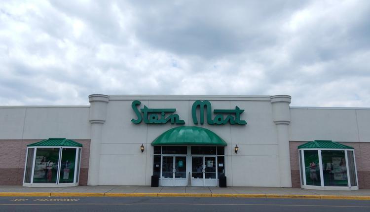 美国知名连锁折扣商店Stein Mart