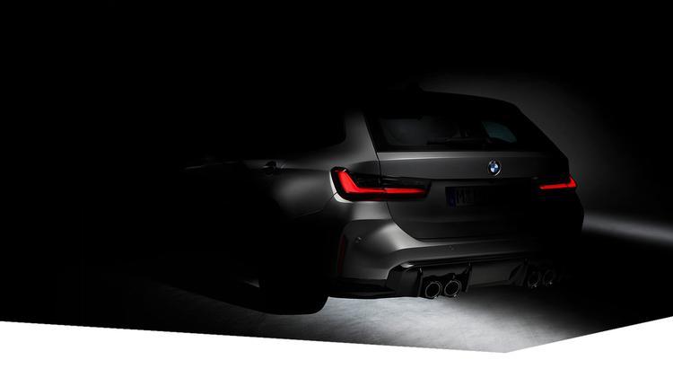 BMW M  3 Series Touring