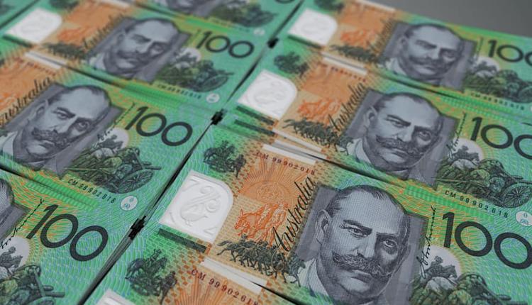 澳元 洗钱案