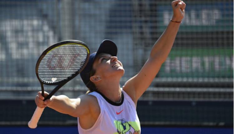 哈勒普布拉格女网封后 WTA巡回赛2连冠