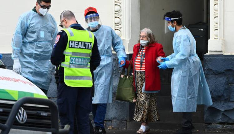 墨尔本疫情最严重养老院 正面临集体诉讼