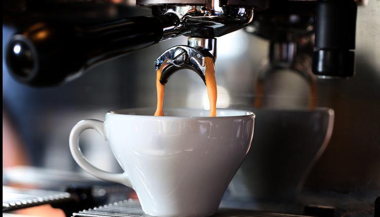 咖啡机,咖啡