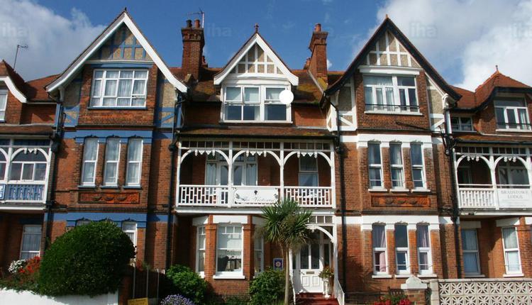 英国,伦敦,古风建筑, 古风建筑改建的公寓, 南伦敦, Streatham