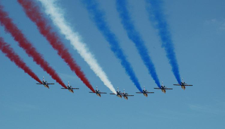 英国,空军,红箭,Red Arrows