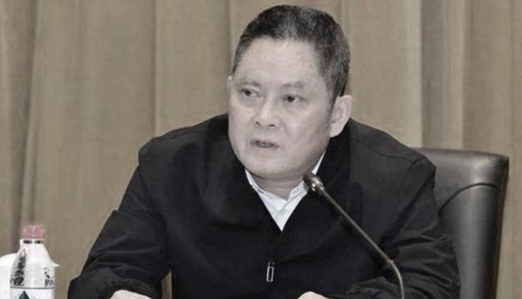 上海副市长兼公安局长龚道安