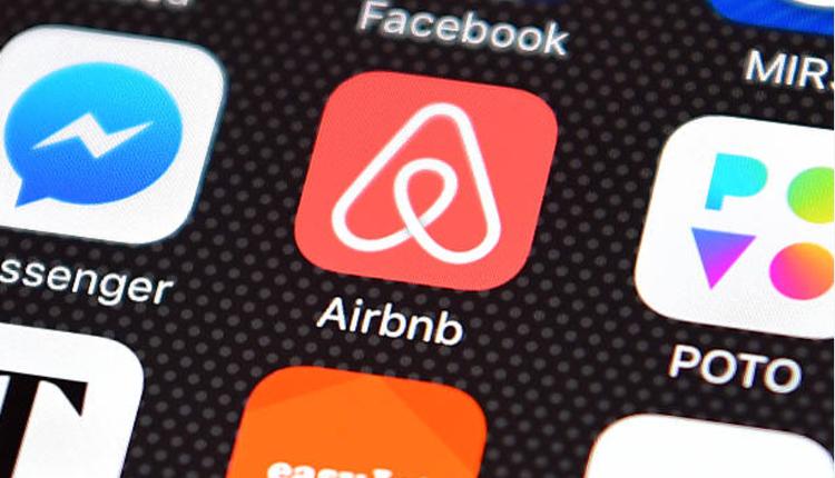 总部位于旧金山的房屋租凭平台爱彼迎(Airbnb)