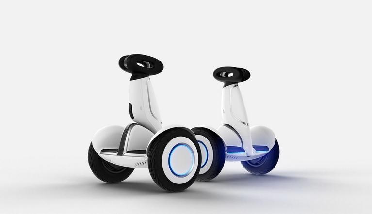 Ninebot平衡车
