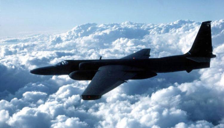 美国U-2侦察机