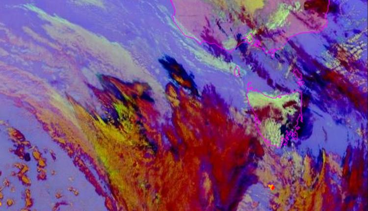 澳洲各地天气预报 部分地区火灾危险性高